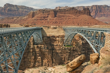 Navajo Bridge photo