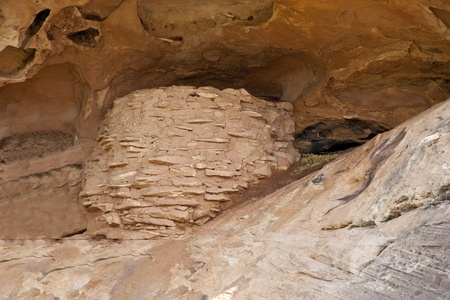 dwelling: Cliff Dwelling Ruin