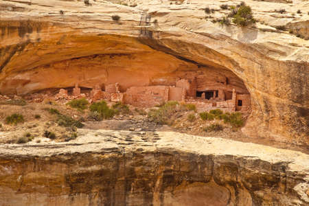 anasazi: Utah Anasazi Cliff Dwelling