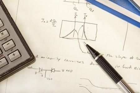 Engineering Notes photo