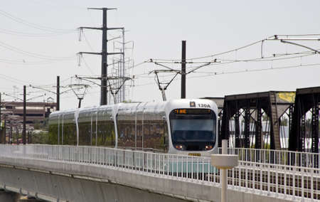 Phoenix Metro Light Rail
