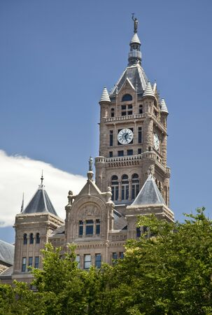 City Hall Salt Lake City Utah photo