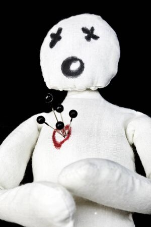 Voodoo Doll photo