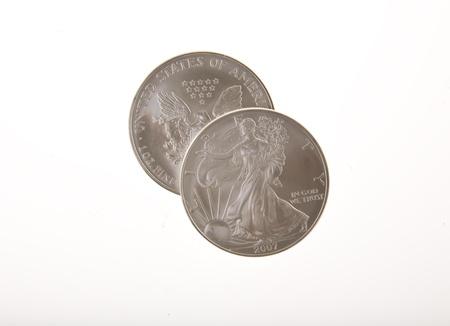 silver coins: Silver Liberty Coins