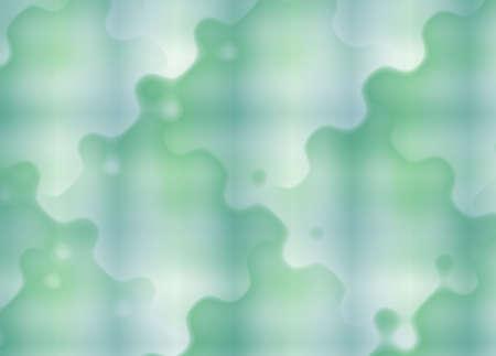 airy texture: Sea Foam Puzzle Digital Background Image