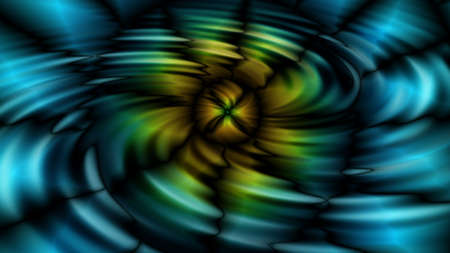 Whirlpool Digitally Generated Background Image Zdjęcie Seryjne