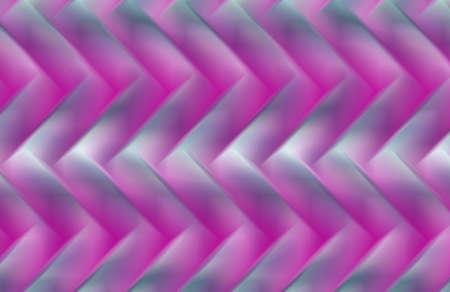 ridges: Purple Ridges generated background image Stock Photo