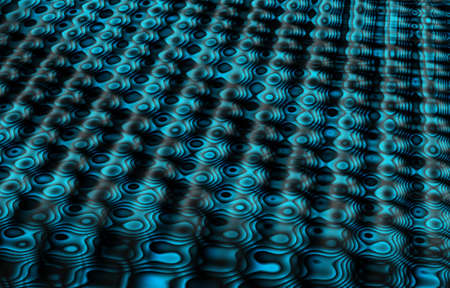 digitally generated image: Liquid Floor Digitally generated background image