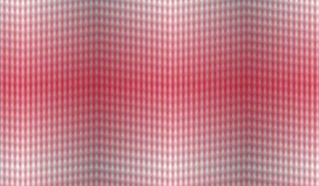 digitally generated image: Red Weave Digitally generated background image