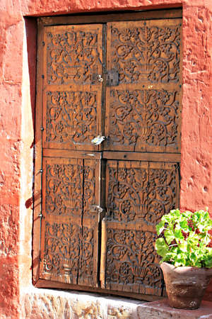 keepout: Inside the ancient Santa Catalina convent in Arequipa, Peru