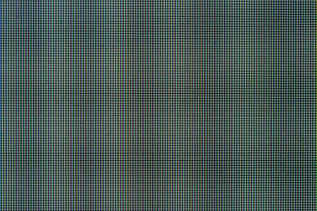 LCD texture - RGB closeup detail