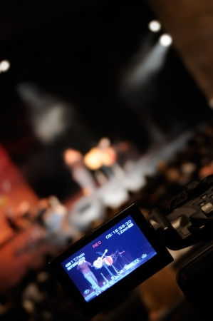 hdtv: Video camera -  for professional HDTV production