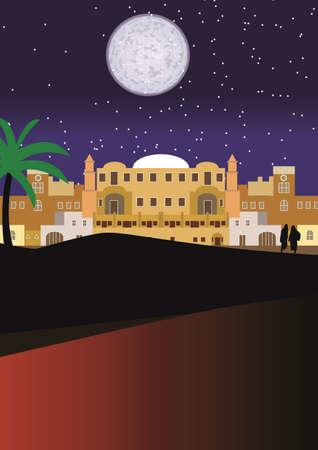 nights: Arabian Nights