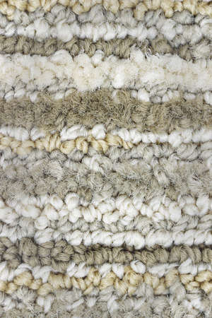 synthetic fiber: Synthetic fiber floor carpet surface texture and background Stock Photo