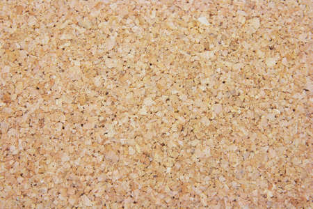Brown corkboard texture for background