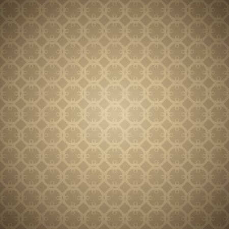 classic style design pattern background Stock Vector - 16845681