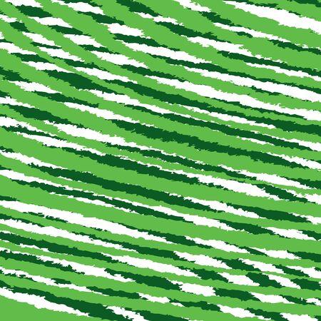 abstract green zig-zag strip stock vector Stock Vector - 16901434