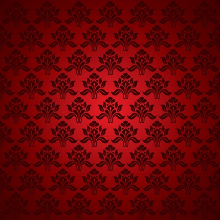 Classic Pattern Background Stock Vector Stock Vector - 17218650