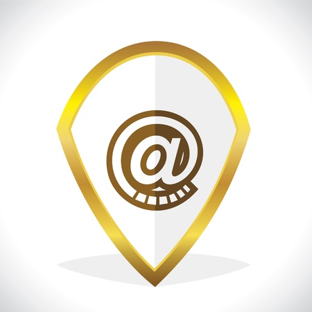 mms:  Message Email Icon Design Stock Vector