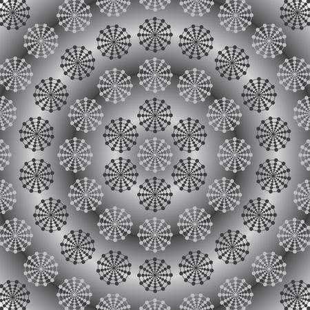 Grey Abstract  Background Stock Vector Stock Vector - 17215360