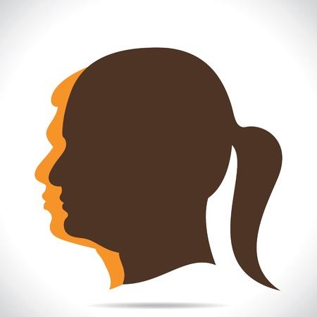men women icon Stock Vector - 17763326