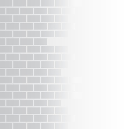 Grey brick background stock vector Stock Vector - 18332171