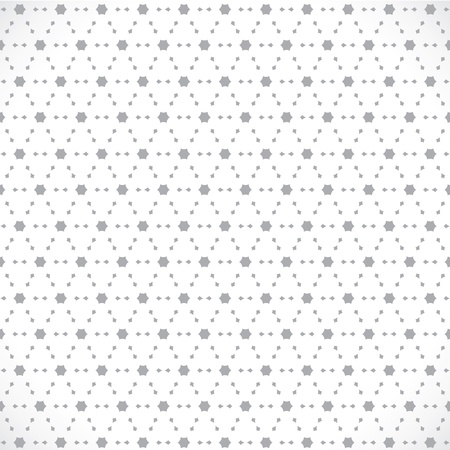 abstract grey shape pattern background