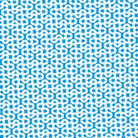 abstract blue design background stock vector Vector