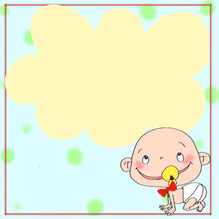 baby: male baby icon