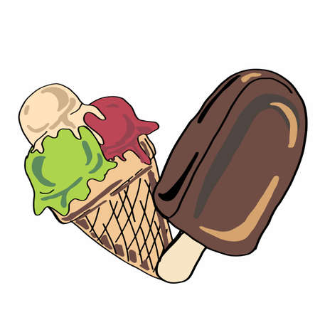 icecreams icon