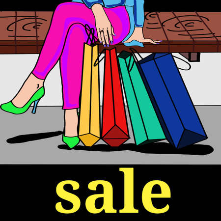 sale shopping icon