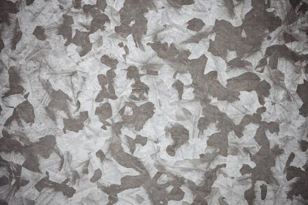 texture and art of galvanized iron Stock Photo