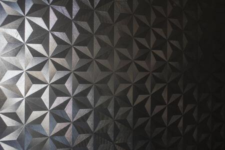 pane: pane of glass texture Stock Photo