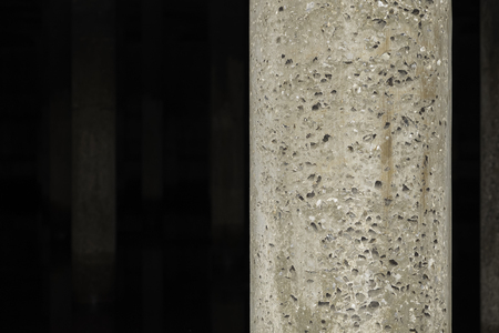 corrosion: corrosion of reinforced concrete