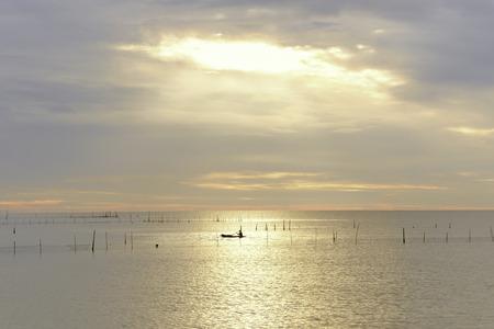 folkways: folkways, fishing boat Stock Photo