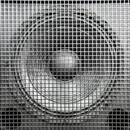 loudspeaker: loudspeaker