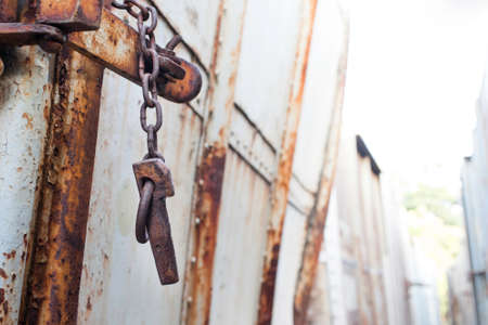 bogie: steel rust, dowel pin for lock bogie door