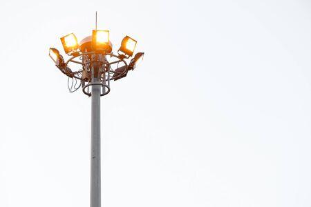 spot light: Spot light