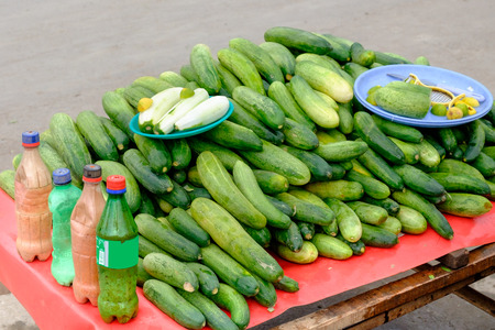 seasoning: cucumber with seasoning for sale in India