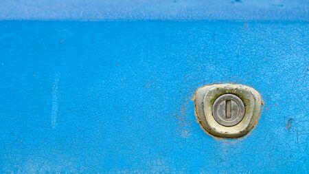 master: old car master key