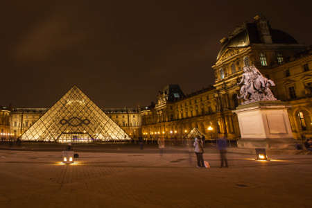 palais: grand louvre, Paris France, palais Royal, Use of this image in advertising or for promotional purposes is prohibited.