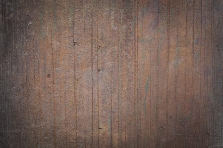 rust: steel rust