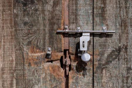 lock and key: Key lock india style