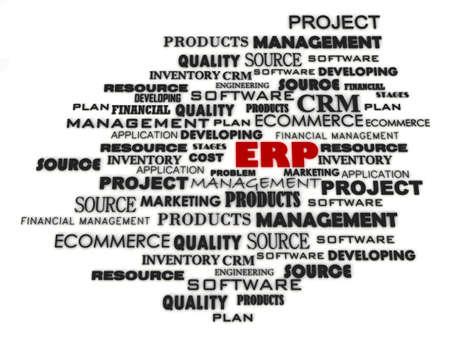 resource: Enterprise Resource Planning
