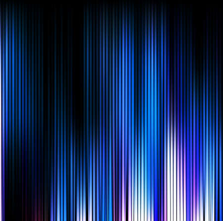 vertical lines: Abstract background. Motion blue vertical lines. Technology backdrop Illustration