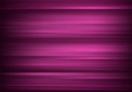 shaddow: Abstract pink background. Motion dark pink horizontal  lines. Vector classic backdrop. Pink cover for beauty or holiday.