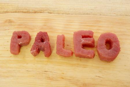 calory: paleo diet