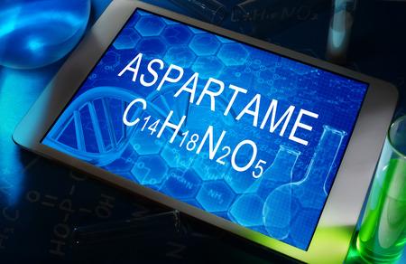 aspartame: ASPARTAME