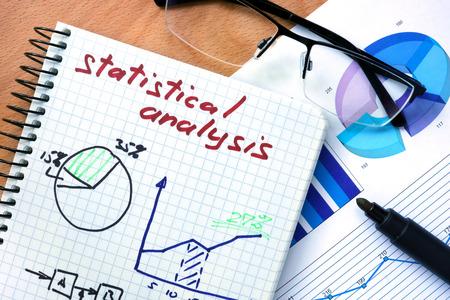 単語統計解析とメモ帳。 写真素材