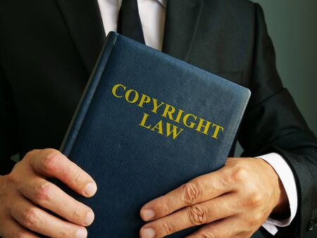Copyright law in the hands of the lawyer.